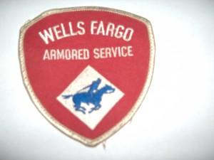 Armored service